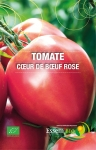 CUOR DI BUE race  Rose - BIO