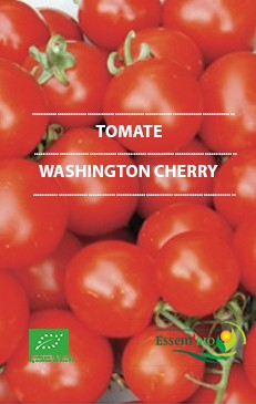 WASHINGTON CHERRY - BIO