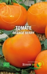 ORANGE BERRY - BIO