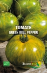 GREEN BELL PEPPER - BIO